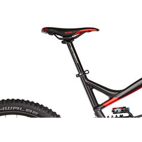"GT Bicycles Sanction Comp Heldämpad MTB 27,5"" röd/svart"